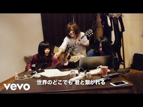 , title : 'ヤバイTシャツ屋さん - 「無線LANばり便利」Music Video'