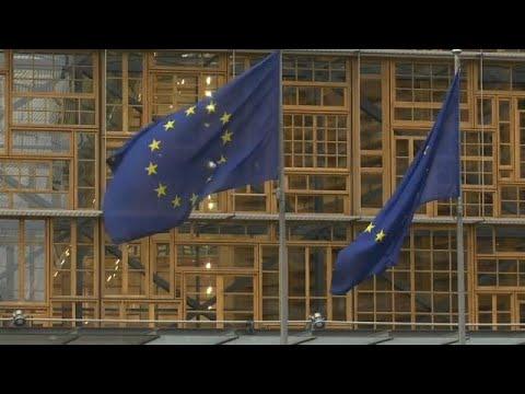 EU-Gipfel in Brüssel: Handelsstreit, Giftanschlag u ...
