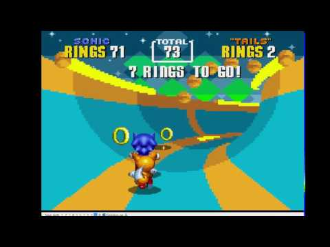 Sonic 2 - Jabroni Mike: Full Streams