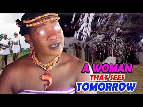 A Woman That Sees Tomorrow Season 3&4  - Mercy Johnson 2019 Latest Nigerian Nollywood Movie Full Hd