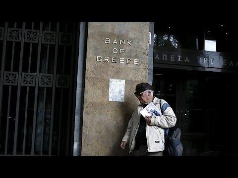 Ελλάδα: πυρετός διαβουλεύσεων για τη δόση των €2 δις – economy