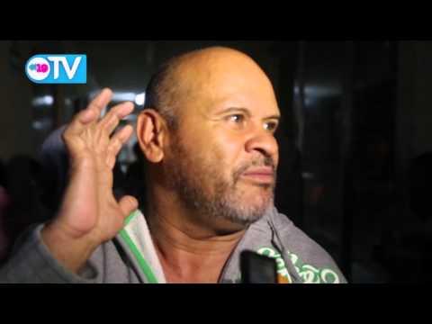Migrantes nicaragüenses sobreviven a 'La Travesía de la Muerte'