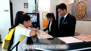 Download Video Reservation,Check In,Check Out Procedures MP3 3GP MP4