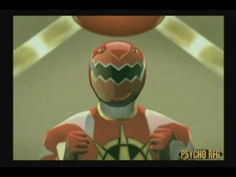 power rangers dino thunder gamecube ign