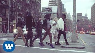 Alex Del Amo Paparapa music videos 2016 dance
