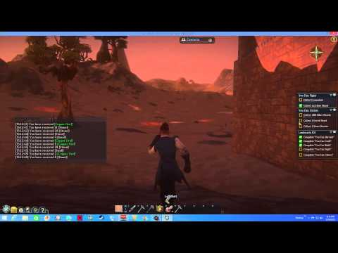 Everquest Landmark Gameplay