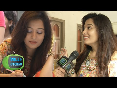 Preetika Rao Judges A Singing Competition