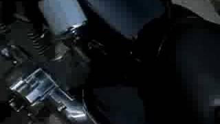 1. 2004 Honda Rebel engine clicking