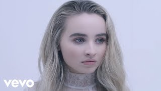 Sabrina Carpenter, Jonas Blue - Alien (Official Video)