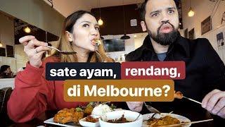 Video RESTORAN INDO DI MELBOURNE, ENAK NGGA?? MP3, 3GP, MP4, WEBM, AVI, FLV Mei 2019