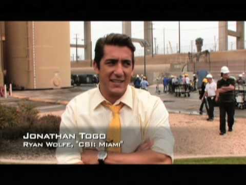 CSI: Miami - Finale: Behind the Scenes