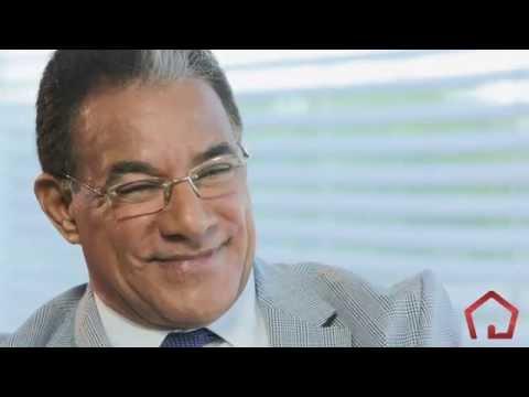 Video entrevista al ing jesus rodriguez sandoval - Inmobiliaria sandoval ...