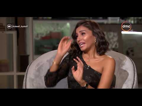 دينا الشربيني: أتمنى تقديم خط خاص بي من الإثارة في التليفزيون والسينما