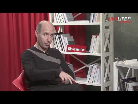 Ефір на UKRLIFE TV 18.12.2017
