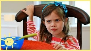 EAT   5 TIPS FOR PICKY EATERS!