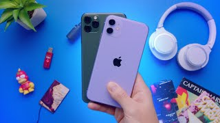 iPhone 11 Pro or iPhone 11 - Accessories You Need!