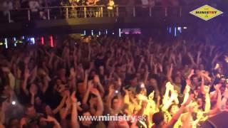 Video Rytmus - Ministry of Fun  LIVE  MP3, 3GP, MP4, WEBM, AVI, FLV Juni 2017