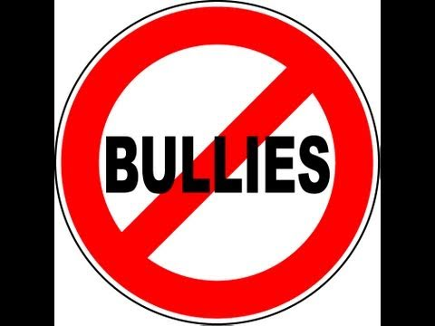 Bullies 📕 David Spates video diary # 29