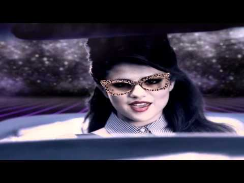 Selena - Selena Gomez and The Scene Music Video - 