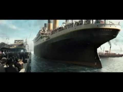 Teaser Gala Transatlantique