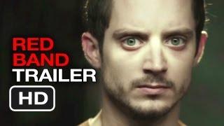 Maniac Official Red Band International Trailer #1 (2012) - Elijah Wood Horror Movie HD