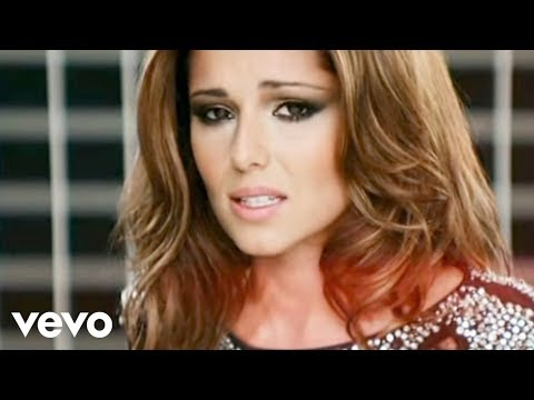 Cheryl Cole - Fight for this love lyrics