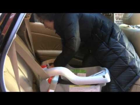 Graco Snug Ride 35 Base | The Car Seat Lady