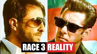 Video The Untold Truth of Race 3 MP3, 3GP, MP4, WEBM, AVI, FLV November 2018