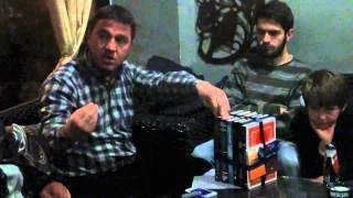 Një pako me LIBRA (Fushatë nga SH.B NUN) - Hoxhë Rafet Zaimi