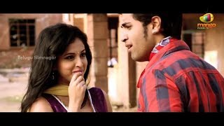 Kiss Movie Title Song HD - Adivi Sesh, Priya Banerjee