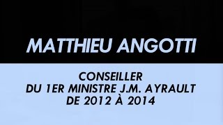 Désintégration - Journal d\'un conseiller à Matignon - Interview - DESINTEGRATION