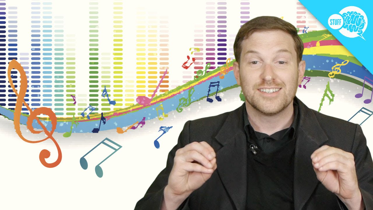What is Synesthesia?