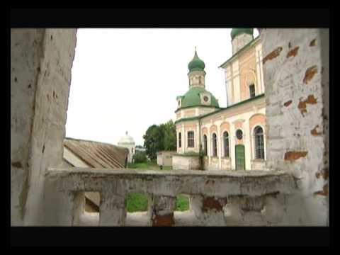 Переславль-Залесский. История древне-русского города