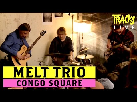 Melt Trio –