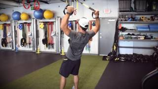 TRX Pulling Exercises