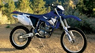 4. Clymer Manuals Yamaha YZ250F WR250F Motorcycle Dirt Bike Manual Shop Service Repair Manual Video