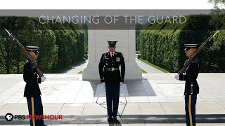 Video Watch Changing of the Guard at Arlington National Cemetery in 4K MP3, 3GP, MP4, WEBM, AVI, FLV Februari 2019