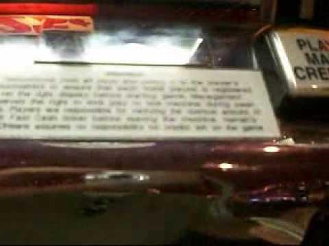 Slot Machine Winner! – Harrah's Casino New Orleans