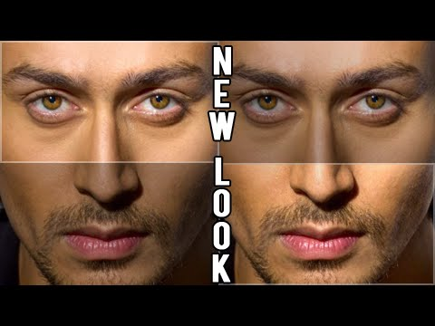 New Look: Tiger Shroff's Tanned, Rugged look in