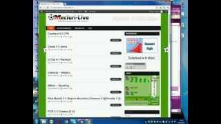 Meciuri Live, Meciuri Europa League, Primera Division, Liga Campionilor