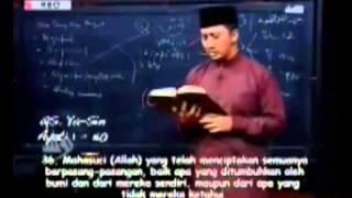 Ust.Yusuf Mansur QS.Yasin