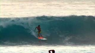Andy Irons - i  because short film