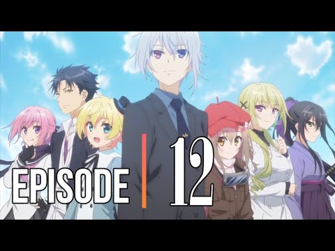 High School Prodigies Have It Easy Even In Another World Episode 12 - English Dub