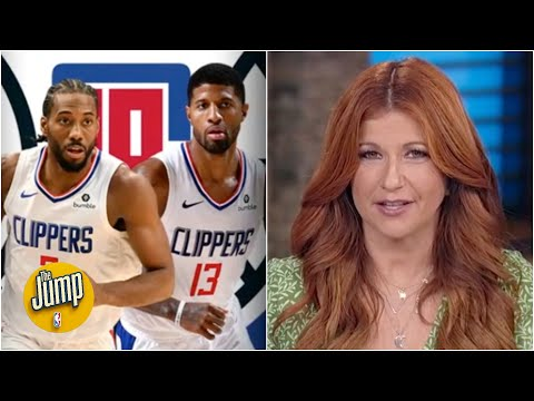 What's at stake for the Clippers in Game 6 vs. the Mavericks? | The Jump