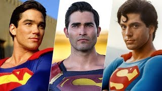 Video Every Live-Action Superman Ranked From Worst To Best MP3, 3GP, MP4, WEBM, AVI, FLV Agustus 2018