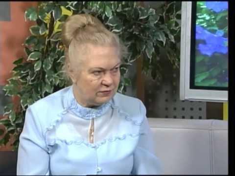 "Бібліотека: ""Наталя Земна у Львові"" Передача №5"