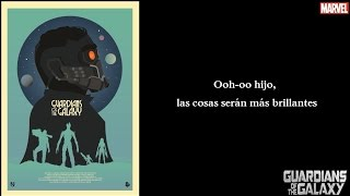 11. The Five Stairsteps - Ooh Child (Guardianes de la Galaxia) (Sub. Español)