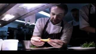 Stephen Terry and James Sommerin profiles on Great British Menu