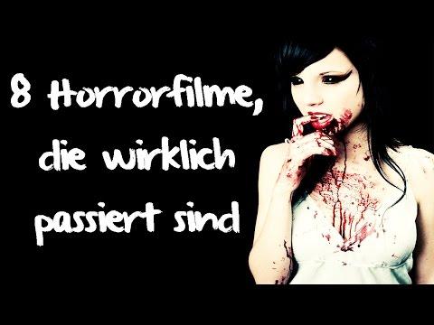 8 Horrorfilme, die wirklich passiert sind! | MythenAkte