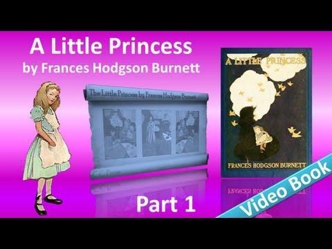 Part 1 - A Little Princess Audiobook by Frances Hodgson Burnett